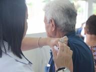 A Secretaria de Saúde de Cruzeiro do Oeste investiu mais R$ 1,2 milhão para consultas médicas, odontológicas, fisioterapêuticas e de enfermagem.