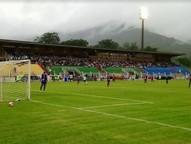 Veterana perdeu para o Patrocinense no Ronaldão com um gol em cada etapa