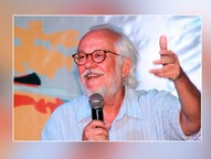 Festival anuncia participação do escritor, um dos mais importantes intelectuais do Brasil