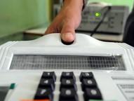 O prazo final para o recadastramento biométrico em Alto Paraíso será na próxima sexta-feira (23).