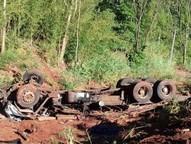 Pais de Rafael Longuine estavam em automóvel atingido por caminhão na noite de segunda-feira (1°), na BR-376, no noroeste. Assessoria de imprensa do clube confirmou informação.