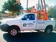 Para solicitar o serviço de iluminação pública a população pode entrar em contato através do telefone (44) 3663-1479.