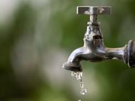 Fornecimento de água será interrompido na manhã desta terça-feira (7).