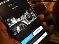 Entenda como funciona e quanto custa andar de Uber;  a área de cobertura se limita ao território brasileiro.
