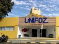 Instituição conseguiu maior média de aprovados com 40% em Foz do Iguaçu.
