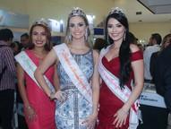 Concurso vai eleger a representante mais bela da Argentina, Brasil e Paraguai.