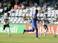 Na próxima rodada, o Foz do Iguaçu recebe o Paraná Clube no Estádio do ABC.