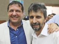 Marcada para hoje (01), as 16h, a posse de Chico Brasileiro e Nilton Bobato ocorrerá em sessão solene da Câmara.