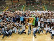 O evento faz parte do calendário de Jogos Oficiais da Secretaria de Estado do Esporte e Turismo do Paraná e é uma realização da Prefeitura de Foz do Iguaçu.