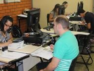 O período de matrículas em segunda chamada para os estudantes brasileiros encerrou na terça-feira (24). Já o prazo para os estrangeiros segue até sexta-feira (27).