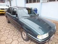 O carro teria sido furtado na última sexta-feira (15) na Vila C.