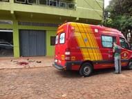 Homicídio ocorreu na tarde deste domingo (27), no Jardim Jupira.