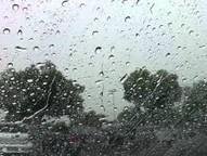 A partir desta terça-feira (20) as chuvas ganharão intensidade e abrangência.