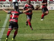 O Esporte Clube Igrejinha perdeu por 2 a 0 para o Tupi, de Crissiumal