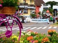 6º edição do evento ocorre de 16 a 25 de setembro na Rua Coberta, junto a praça das Flores