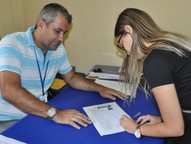 Serviço atende estudantes que estudam em faculdades nas cidades de Resende, Barra Mansa e Volta Redonda.