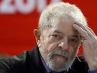 A apelação é contra a condenação de 9 anos e 6 meses de prisão no caso do tríplex do Guarujá