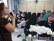 Solenidade foi realizada no Núcleo Regional de Educação