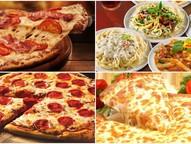 Além do tradicional rodízio de pizzas, a pizzaria passa oferecer um delicioso Buffet de Massas.