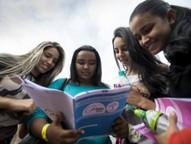 Na edição de 2017, os candidatos foram desafiados a escrever sobre os obstáculos que os surdos enfrentam em seu processo educacional
