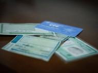 De acordo com a PM, cinco pessoas perderam documentos pessoais e uma ainda perdeu um cartão bancário