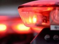 O autor dos disparos fugiu em uma motocicleta e ainda não foi localizado