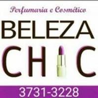Beleza Chic Perfumaria e Cosmético