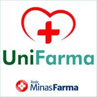Drogaria Unifarma - Rede Minas Farma