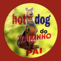 Hot Dog do Baixinho