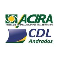 ACIRA CDL - Associação Comercial Industrial e Rural de Andradas