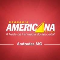 Drogaria Americana 1