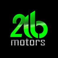 2B Motors Andradas