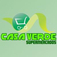 Casa Verde Supermercados - Loja 1
