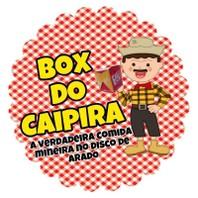 Box do Caipira