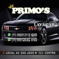 Primo's Lava Car