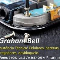 Telecomunicações Grahambell