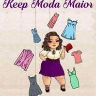 KEEP MODA MAIOR