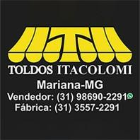 Toldos Itacolomi
