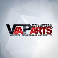Viaparts Manutenção Automotiva