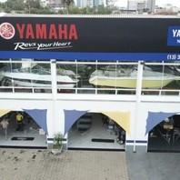 Yamaha Vale Náutico