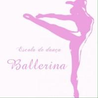 Ballerina Escola Belas Artes