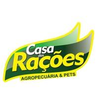Agrovet Brasil Veterinária  Agropecuária e Casa das Rações