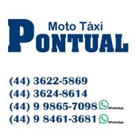 Moto Táxi Pontual