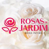 Rosas de Jardim