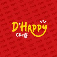D'Happy Cheff