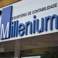 Escritório de Contabilidade Millenium