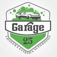 Garage 25 Lavagem e Estética Automotiva