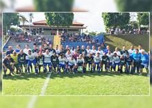 Caldense Master vence Veteranos do Rio Branco em Andradas