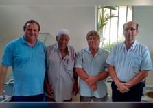 Diretoria do Asilo São Vicente de Paulo tem mudanças significativas