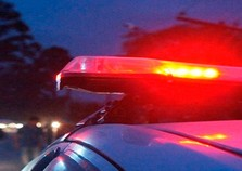 Motociclista é preso com sinais de embriaguez